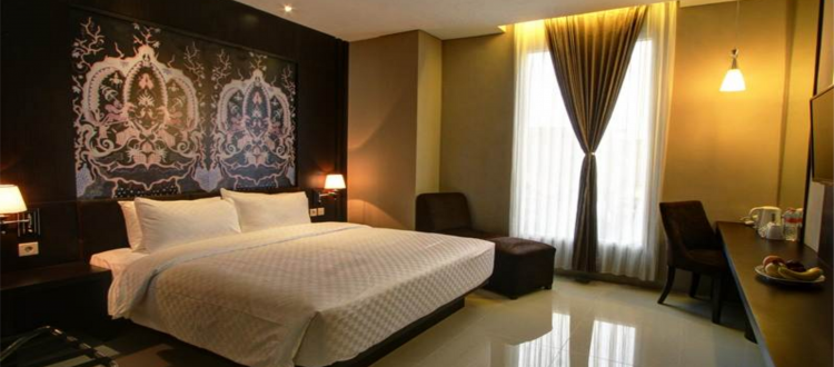 Executive Room Hotel Betha Subang
