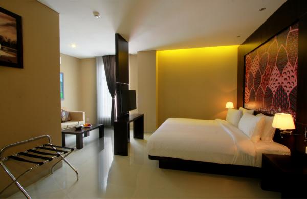 Suite Room Hotel Betha Subang
