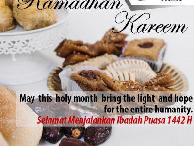 Promo Ramadhan Hotel betha Subang 2021